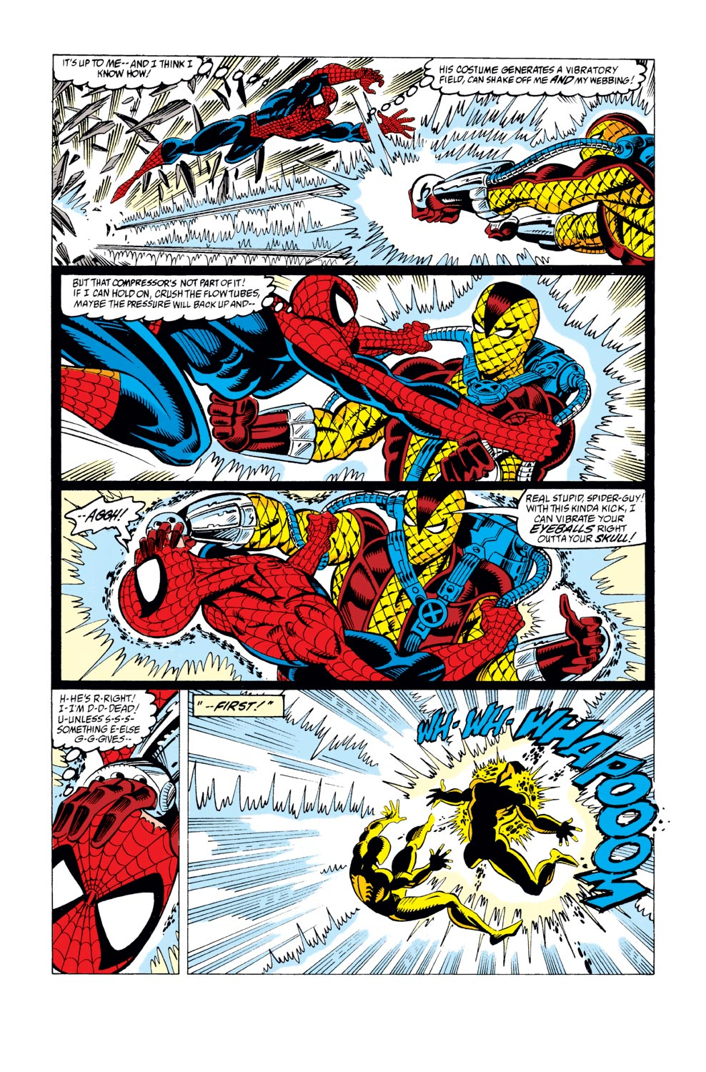 The Amazing Spider-Man (1963) 364 Page 20