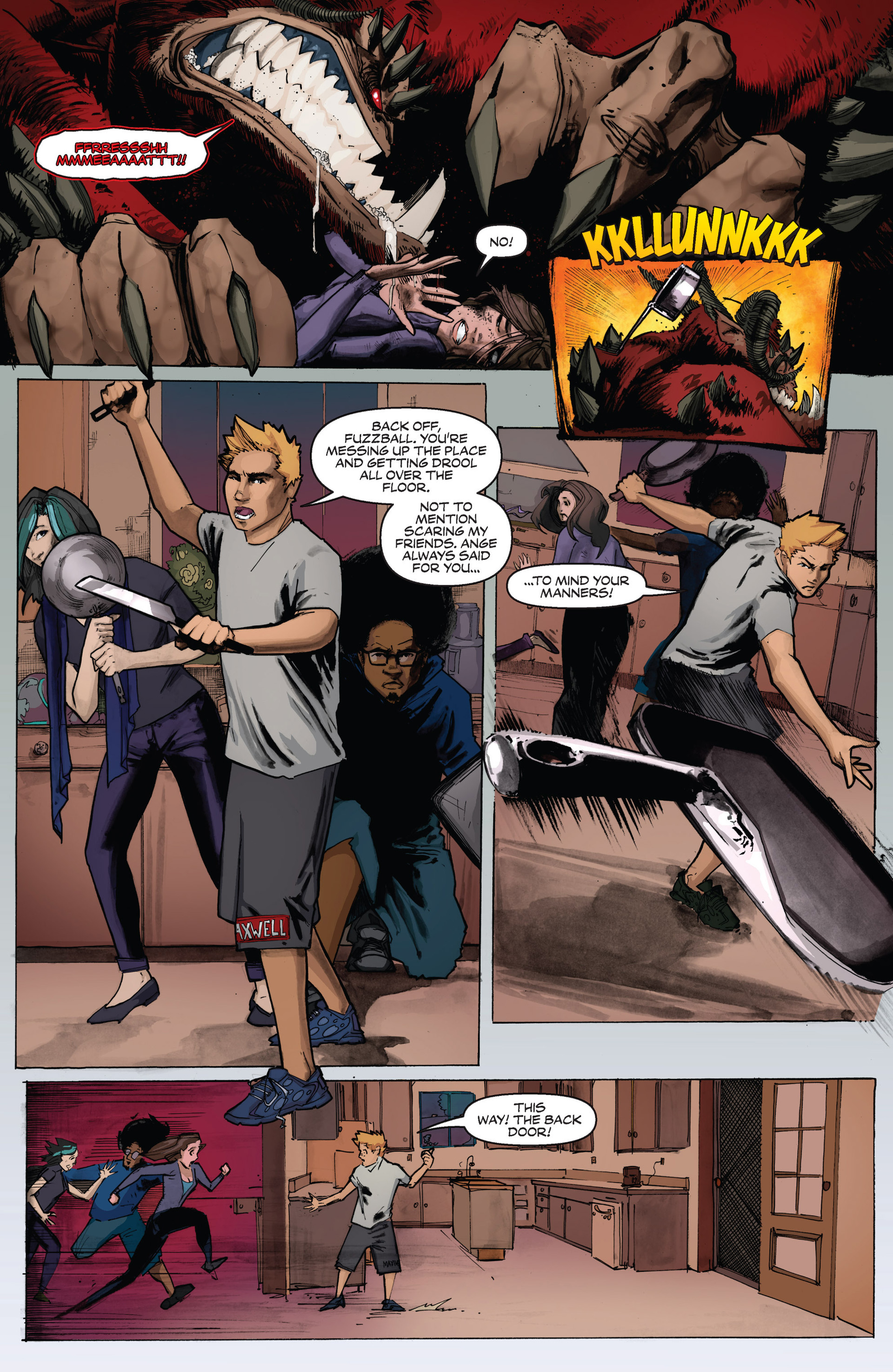 Read online Shrugged (2013) comic -  Issue #4 - 11