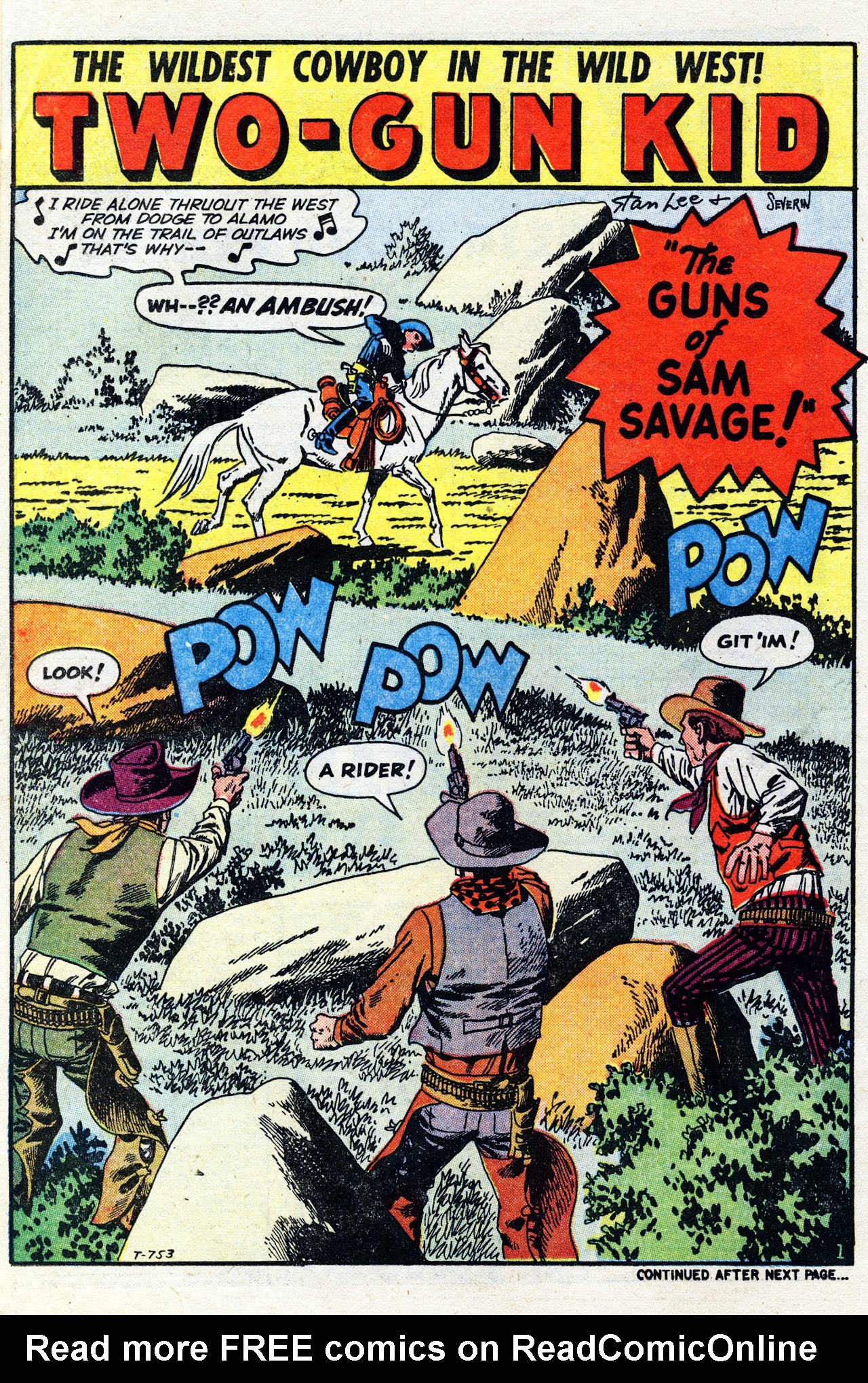 Read online Two-Gun Kid comic -  Issue #54 - 26