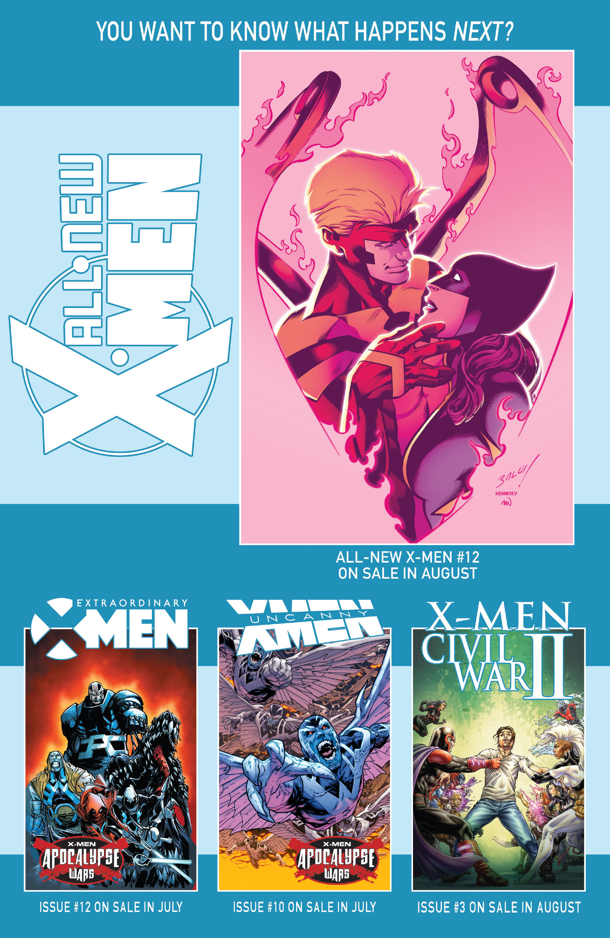 Read online All-New X-Men (2016) comic -  Issue #11 - 24