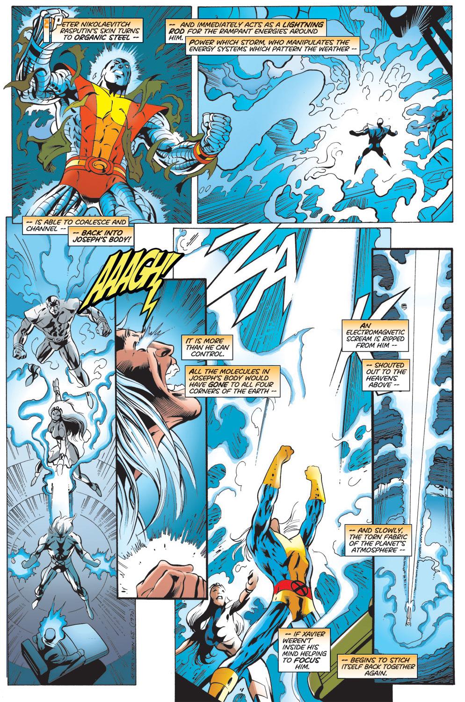 X-Men (1991) 87 Page 10