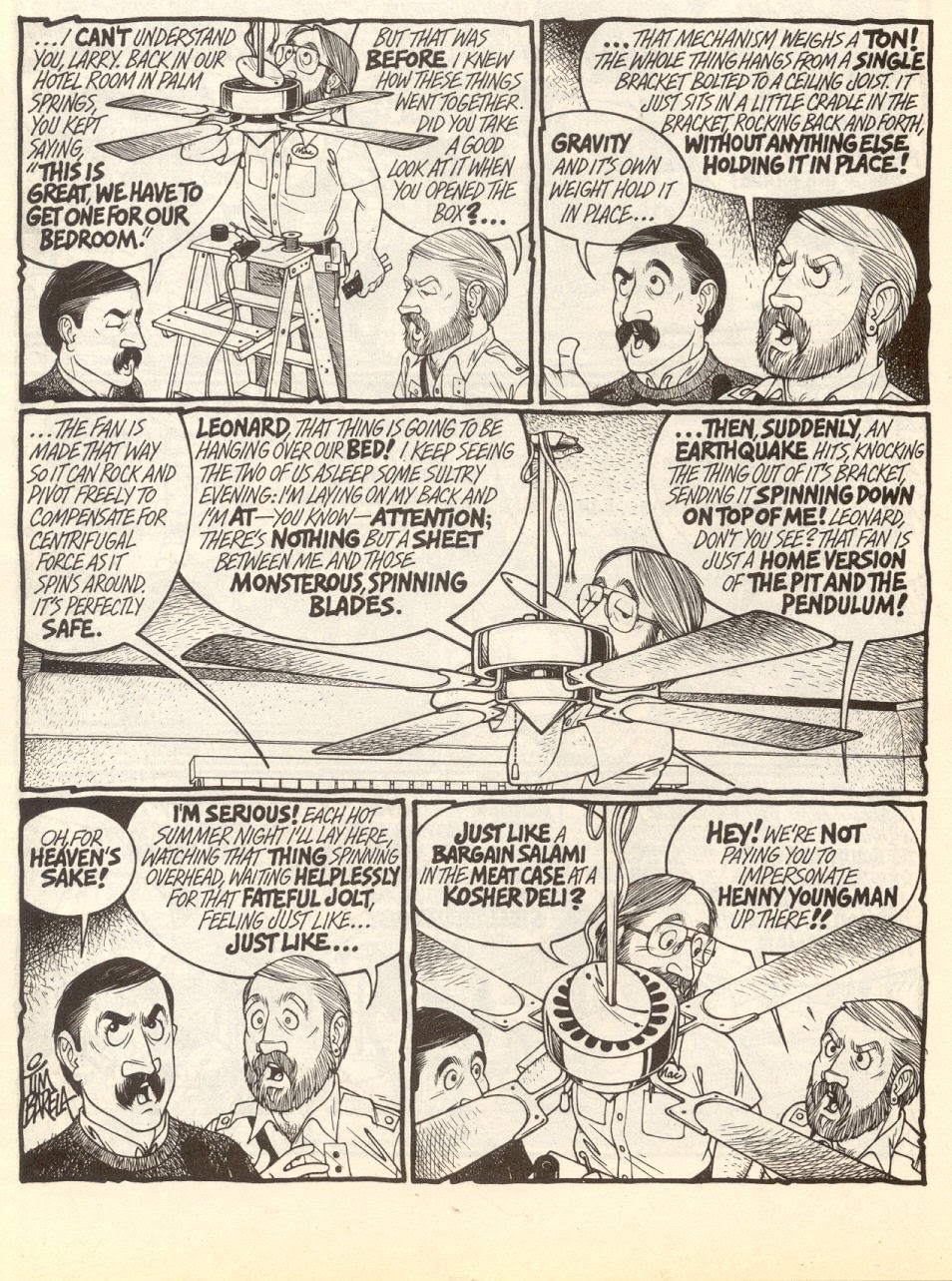 Gay Comix (Gay Comics) issue _Special_1 - Page 11