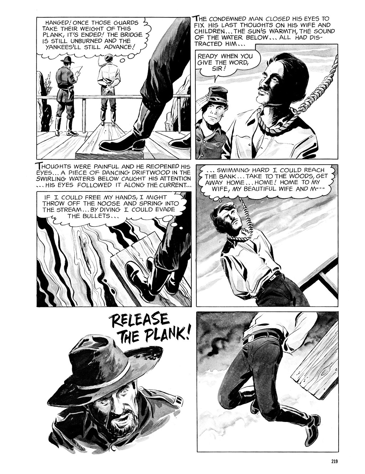 Read online Eerie Archives comic -  Issue # TPB 2 - 220
