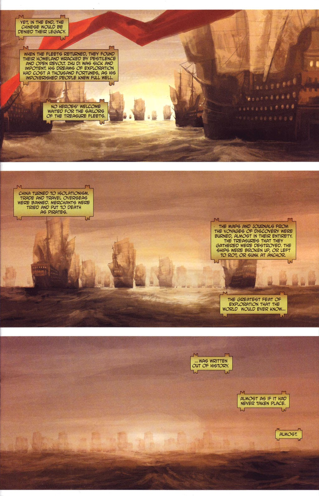 7 Brothers issue 1 - Page 6