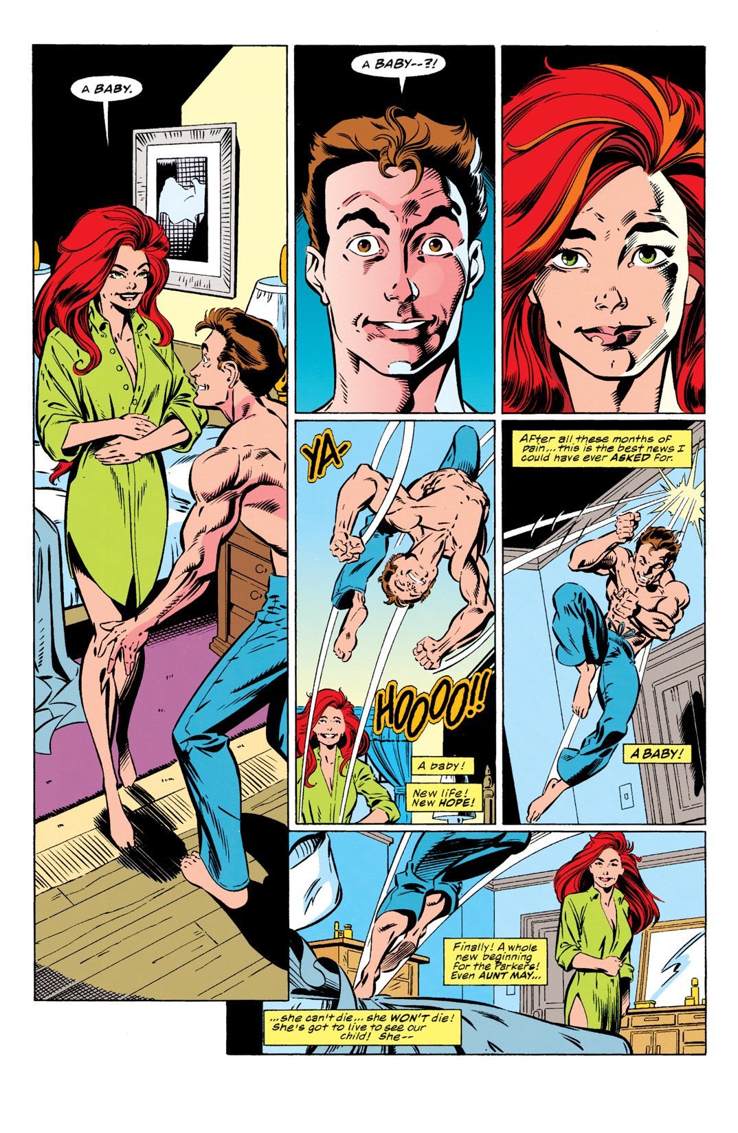 The Amazing Spider-Man (1963) 398 Page 3