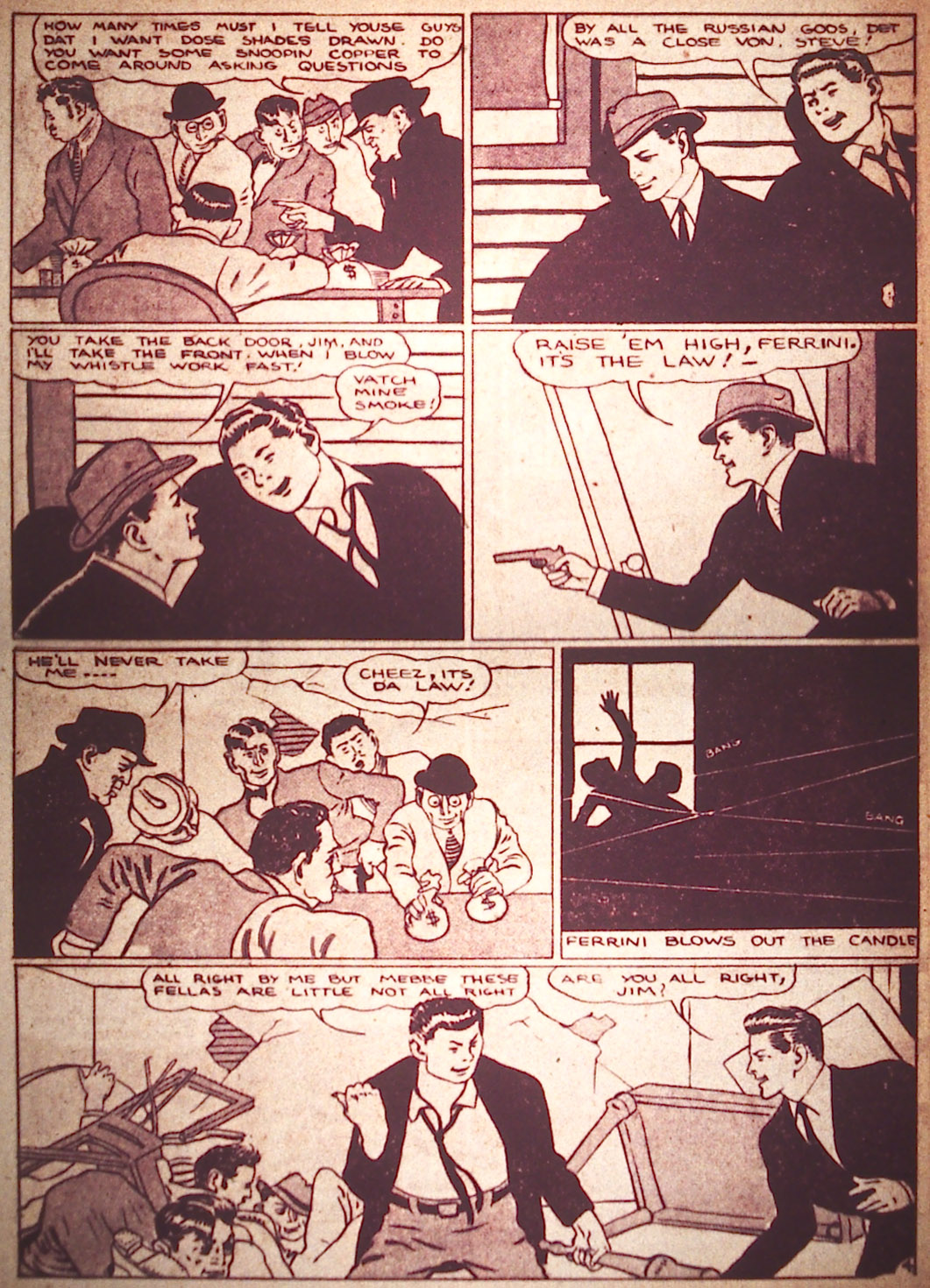 Detective Comics (1937) 19 Page 50