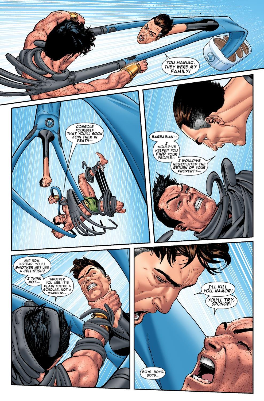 Read online Fantastic Four: Season One comic -  Issue # TPB - 97