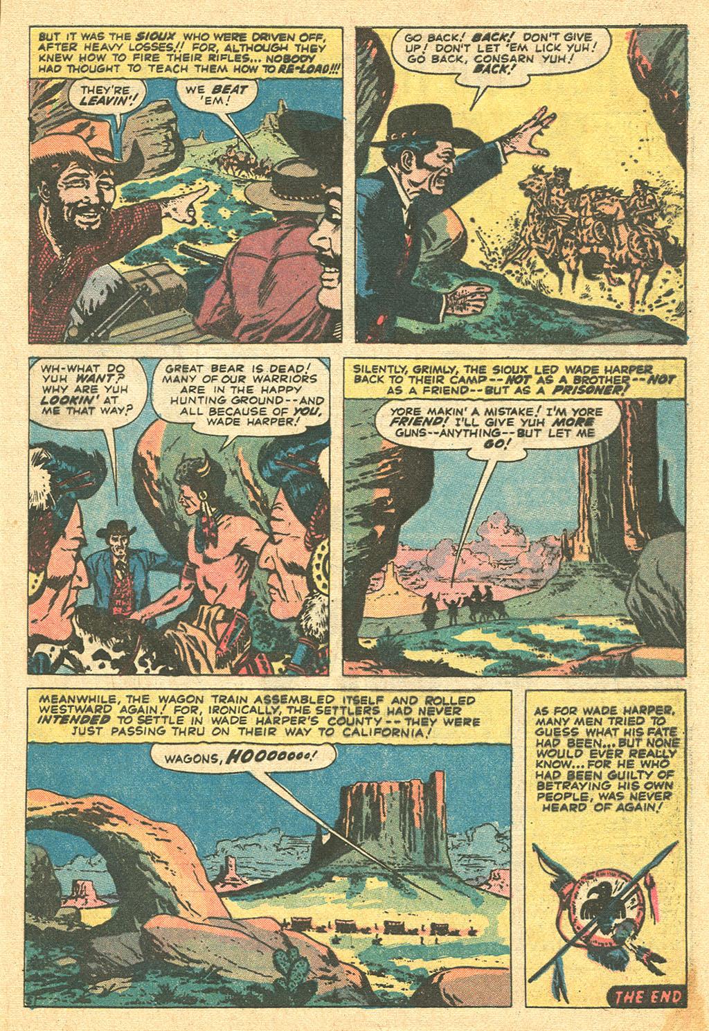 Read online Two-Gun Kid comic -  Issue #107 - 32