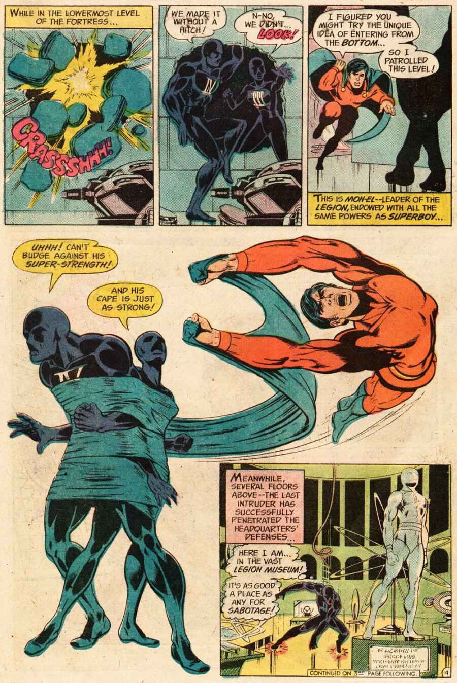 Superboy (1949) issue 203 - Page 5