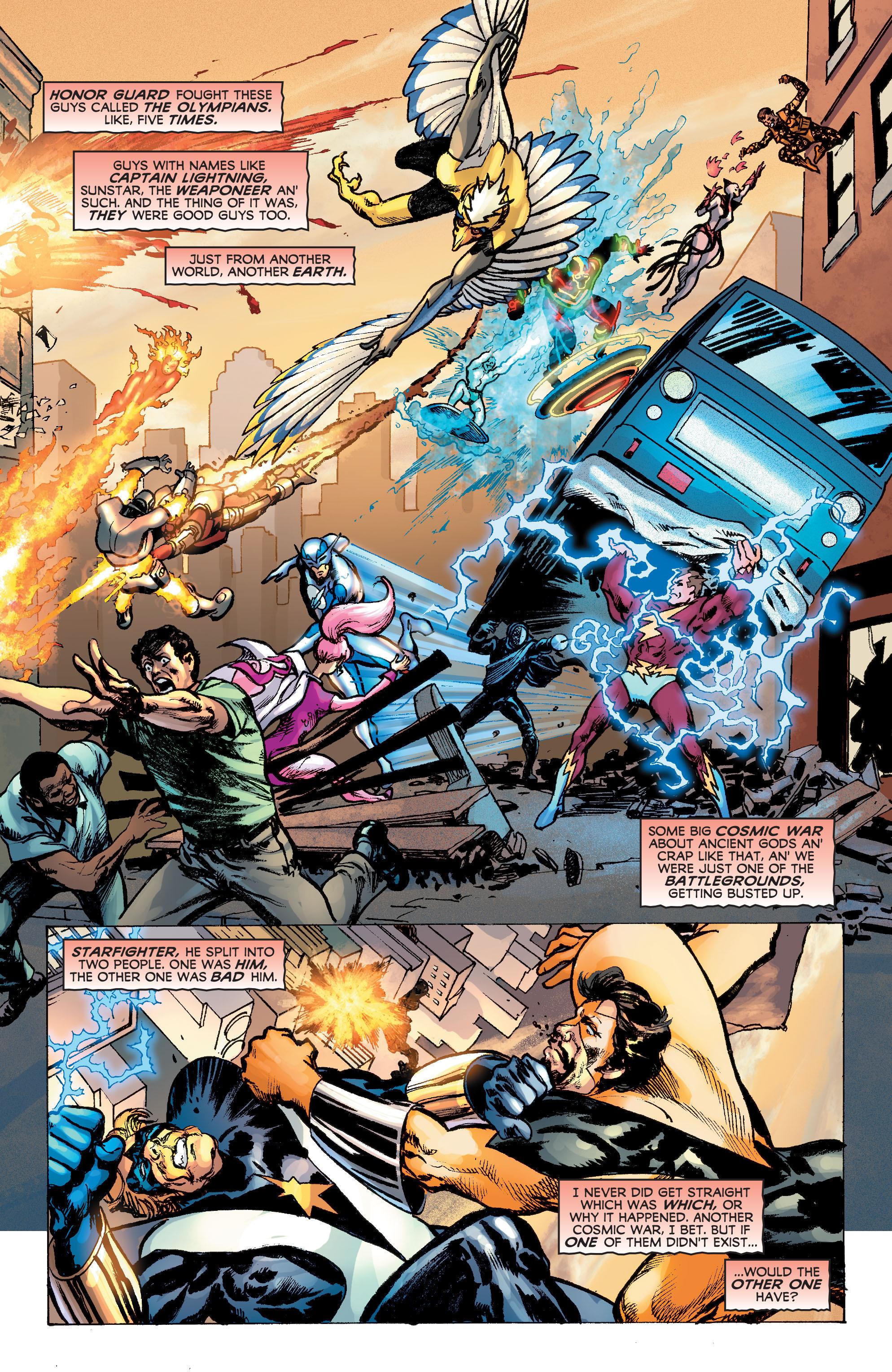 Read online Astro City: Dark Age/Book Three comic -  Issue #2 - 14