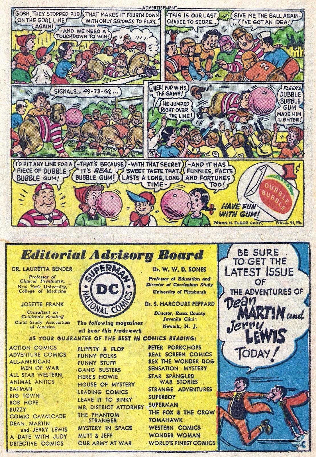 Comic Cavalcade issue 56 - Page 15