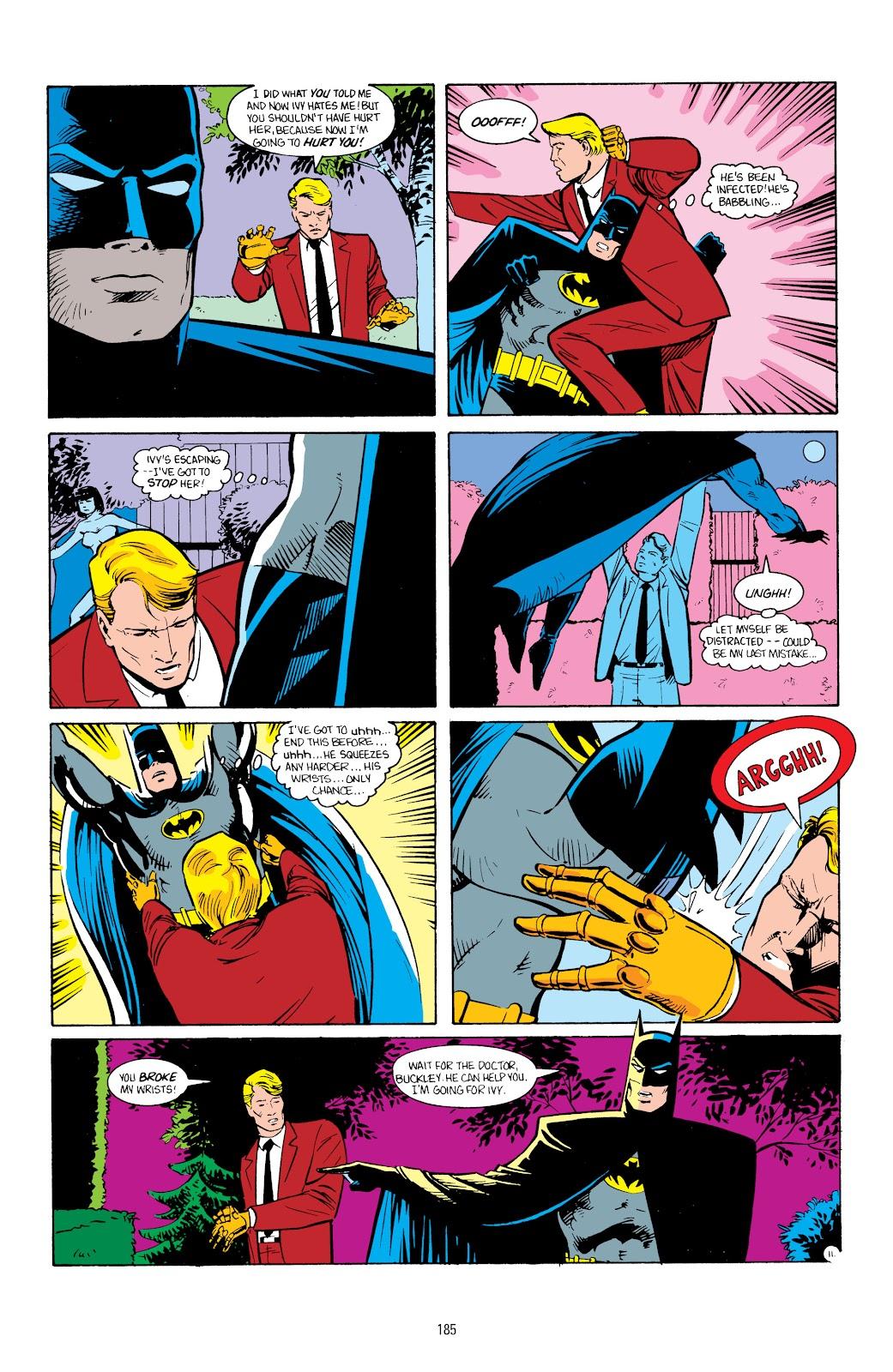 Read online Detective Comics (1937) comic -  Issue # _TPB Batman - The Dark Knight Detective 2 (Part 2) - 87