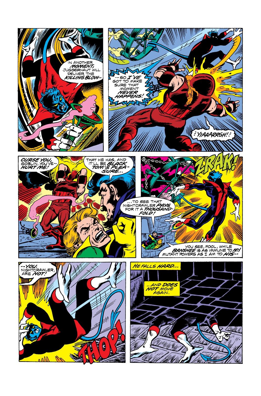 Uncanny X-Men (1963) issue 102 - Page 14