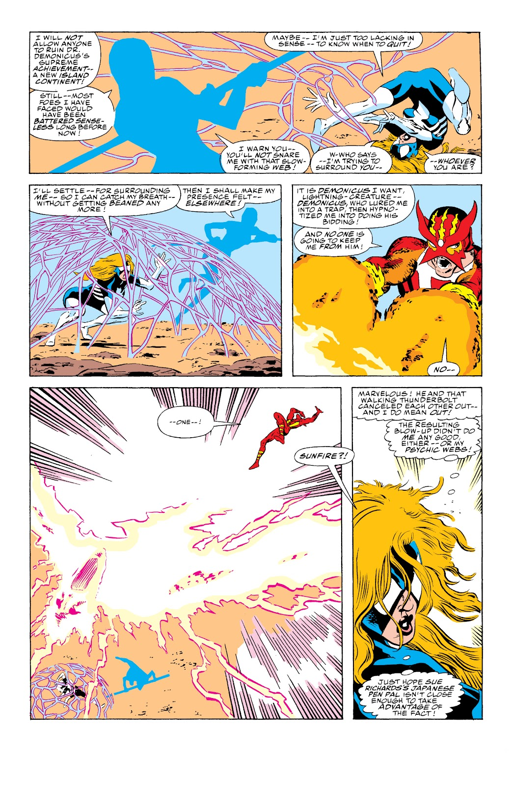 Avengers West Coast (1989) issue 74 - Page 9