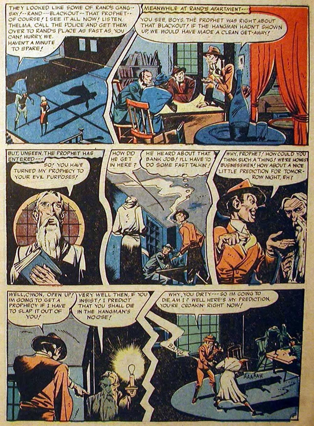 Hangman Comics issue 5 - Page 11