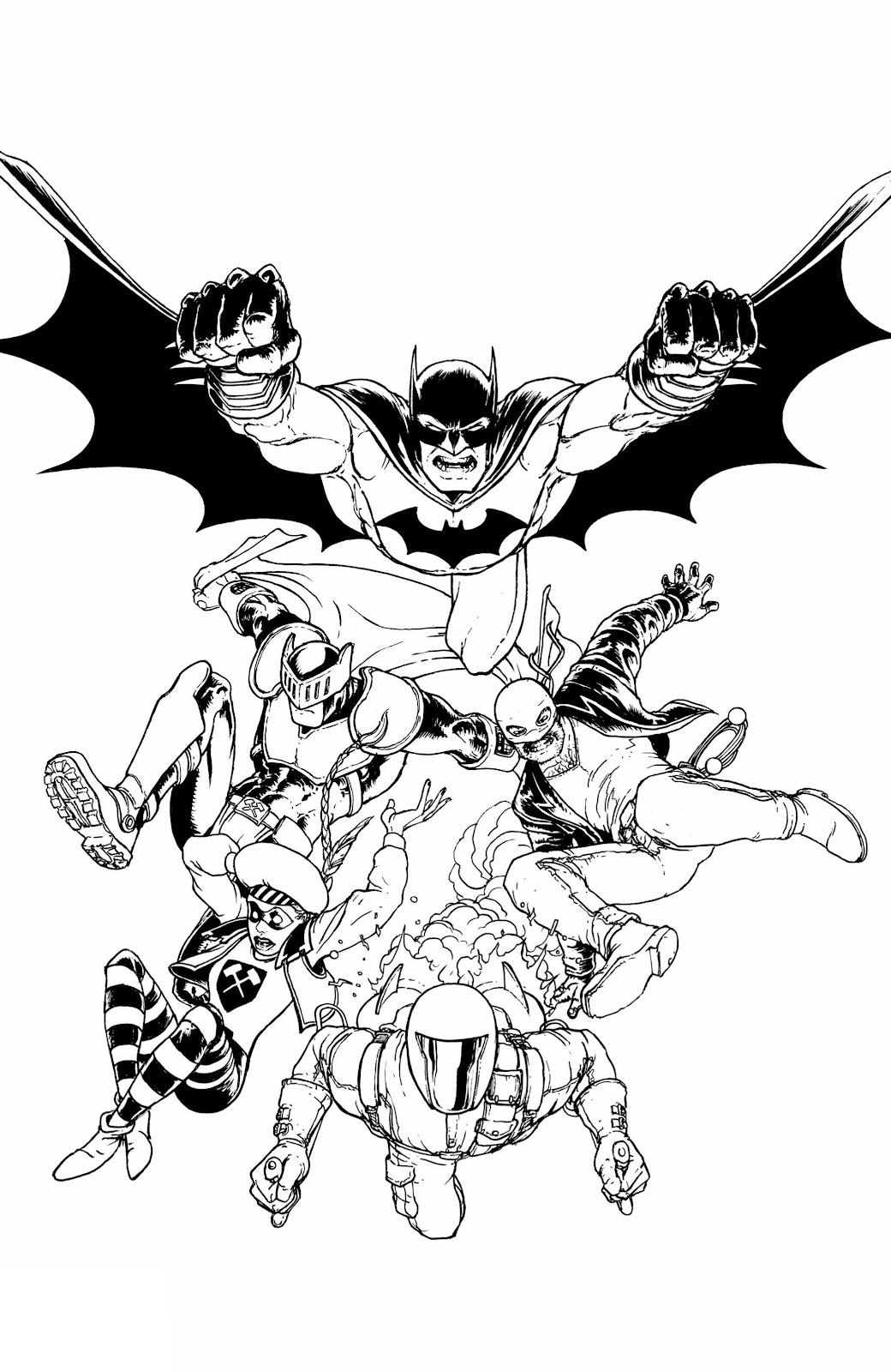 Batman Incorporated 20 Tpb 20 Part 20  Read Batman Incorporated
