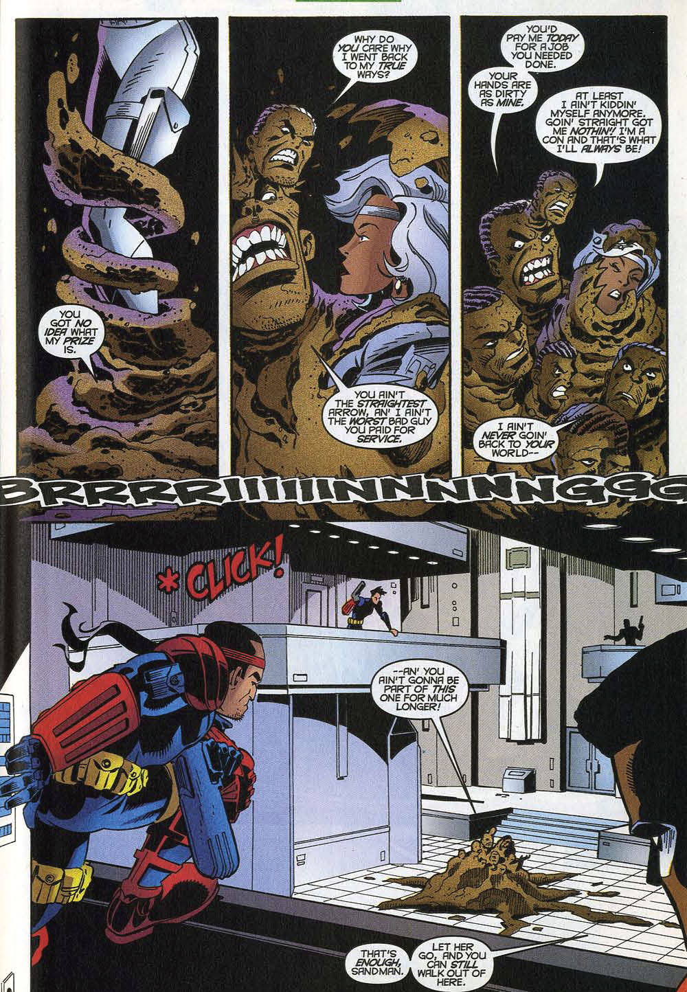 The Amazing Spider-Man (1999) _Annual_2 Page 45