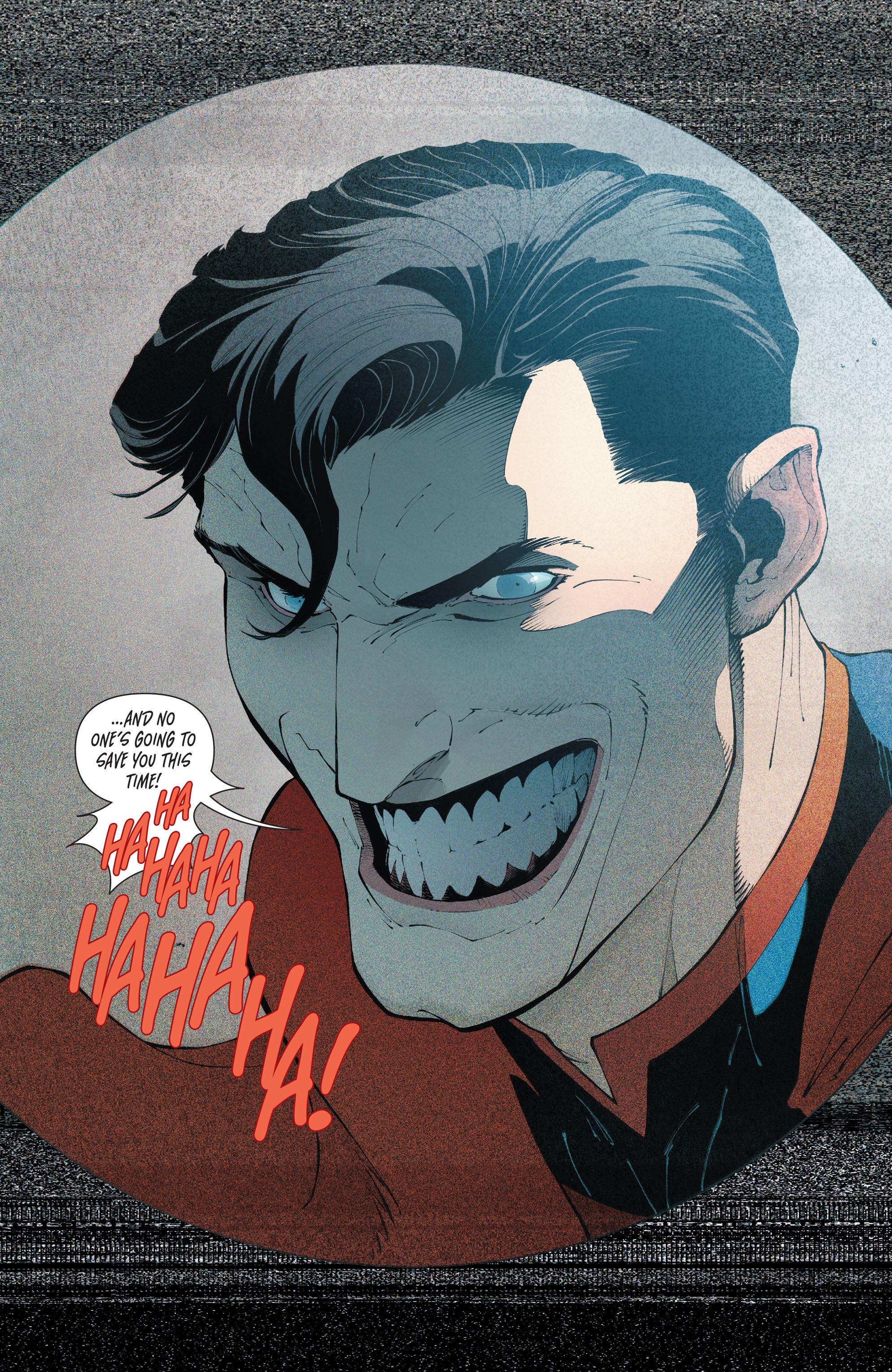 Read online Batman (2011) comic -  Issue # _TPB 7 - 28