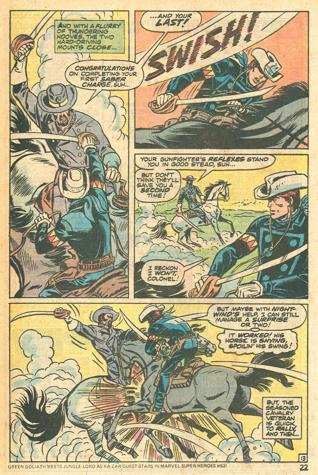 The Rawhide Kid (1955) issue 138 - Page 24