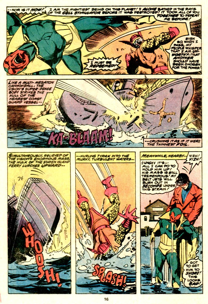The Avengers (1963) 172 Page 10