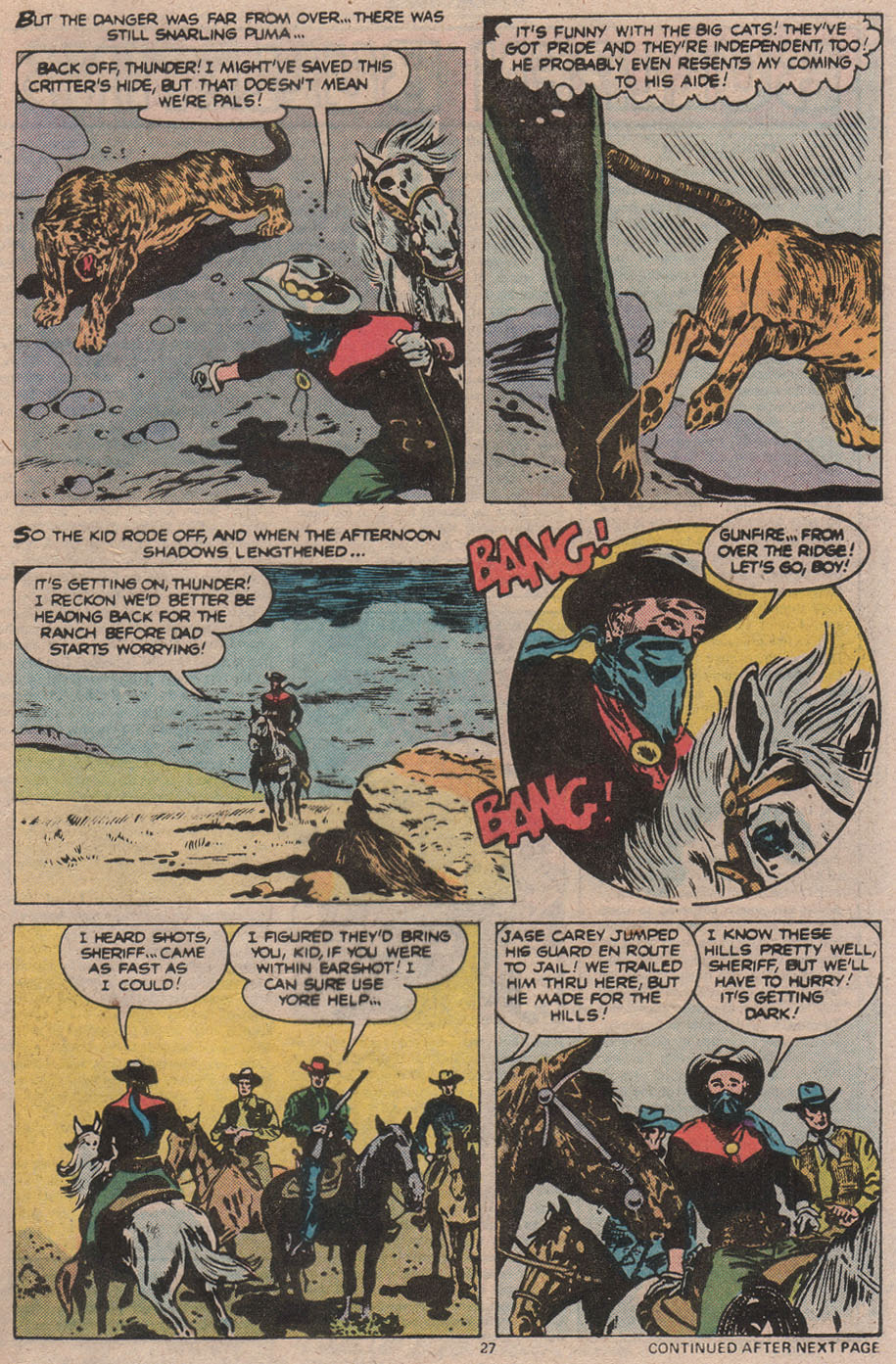 The Rawhide Kid (1955) issue 148 - Page 28