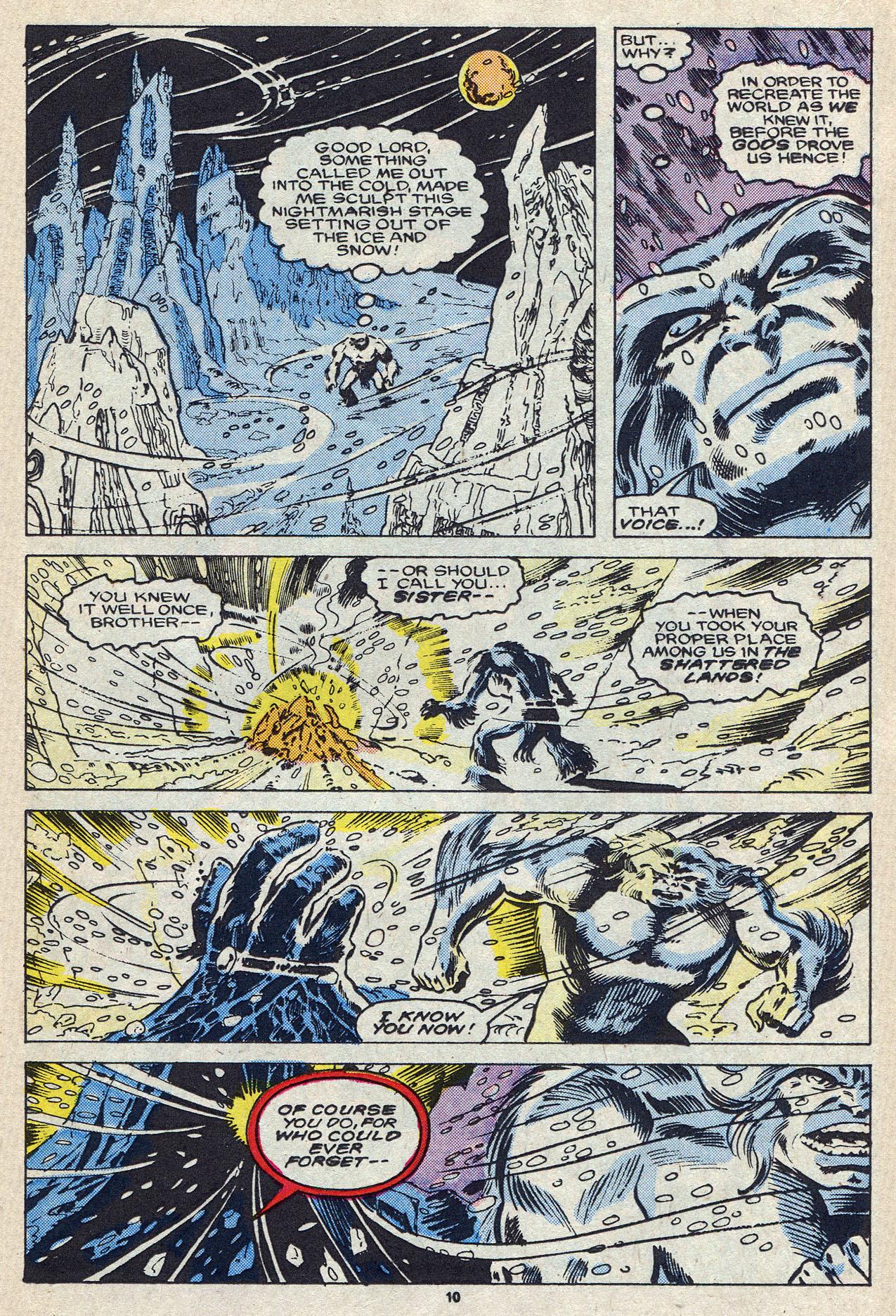 Read online Alpha Flight (1983) comic -  Issue #55 - 15