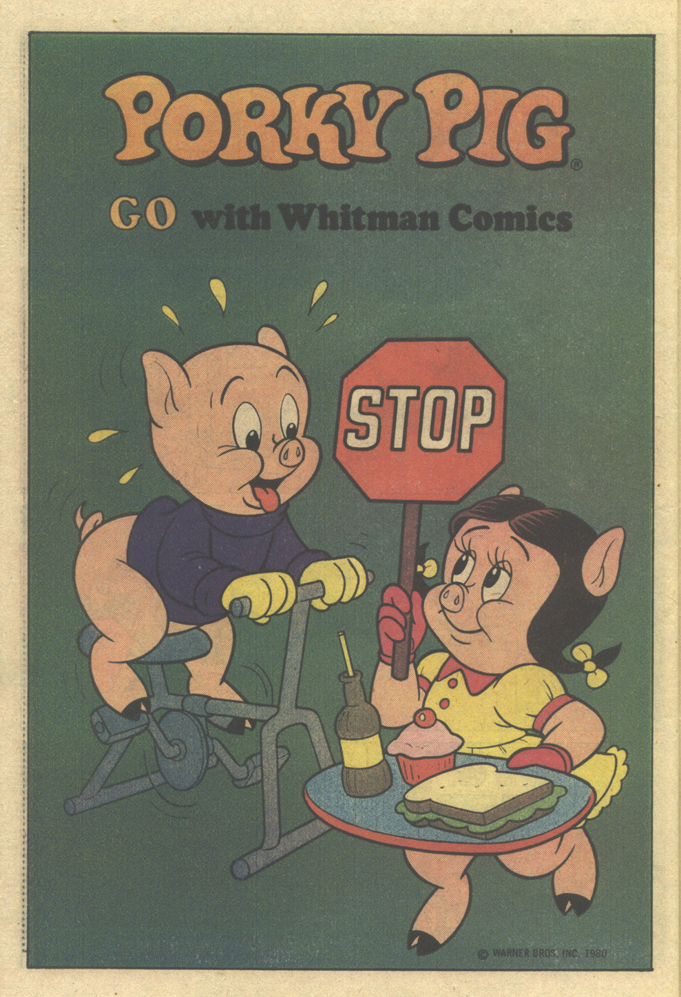 Read online Uncle Scrooge (1953) comic -  Issue #184 - 30