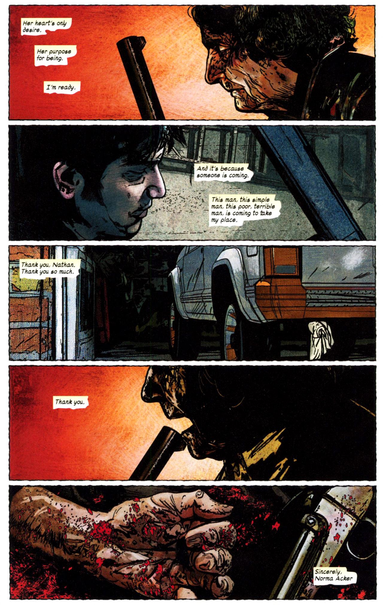 Read online Stephen King's N. comic -  Issue #2 - 24