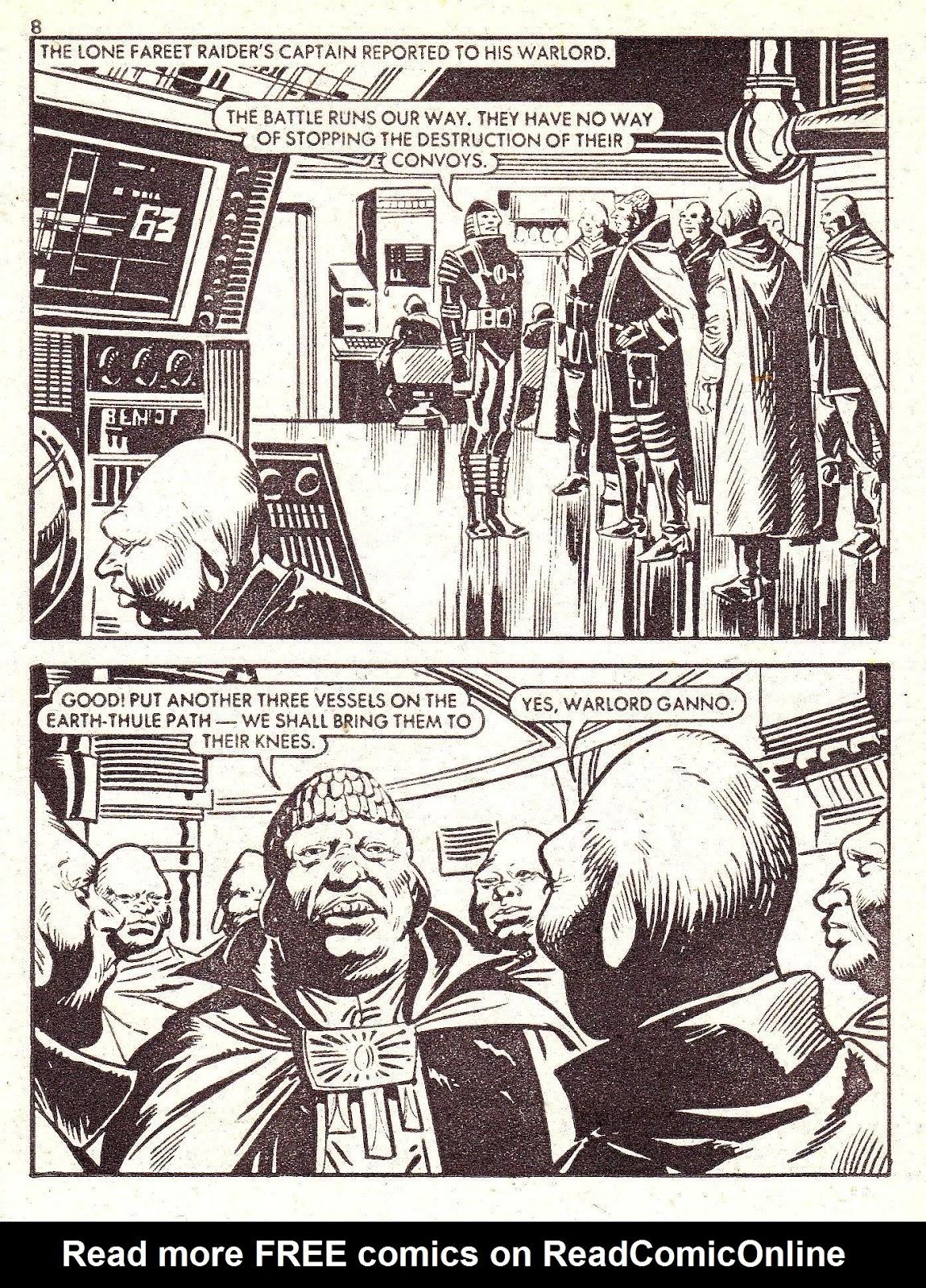Starblazer issue 72 - Page 8