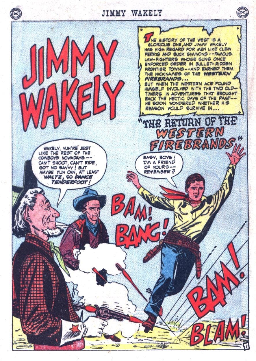 Jimmy Wakely issue 9 - Page 4