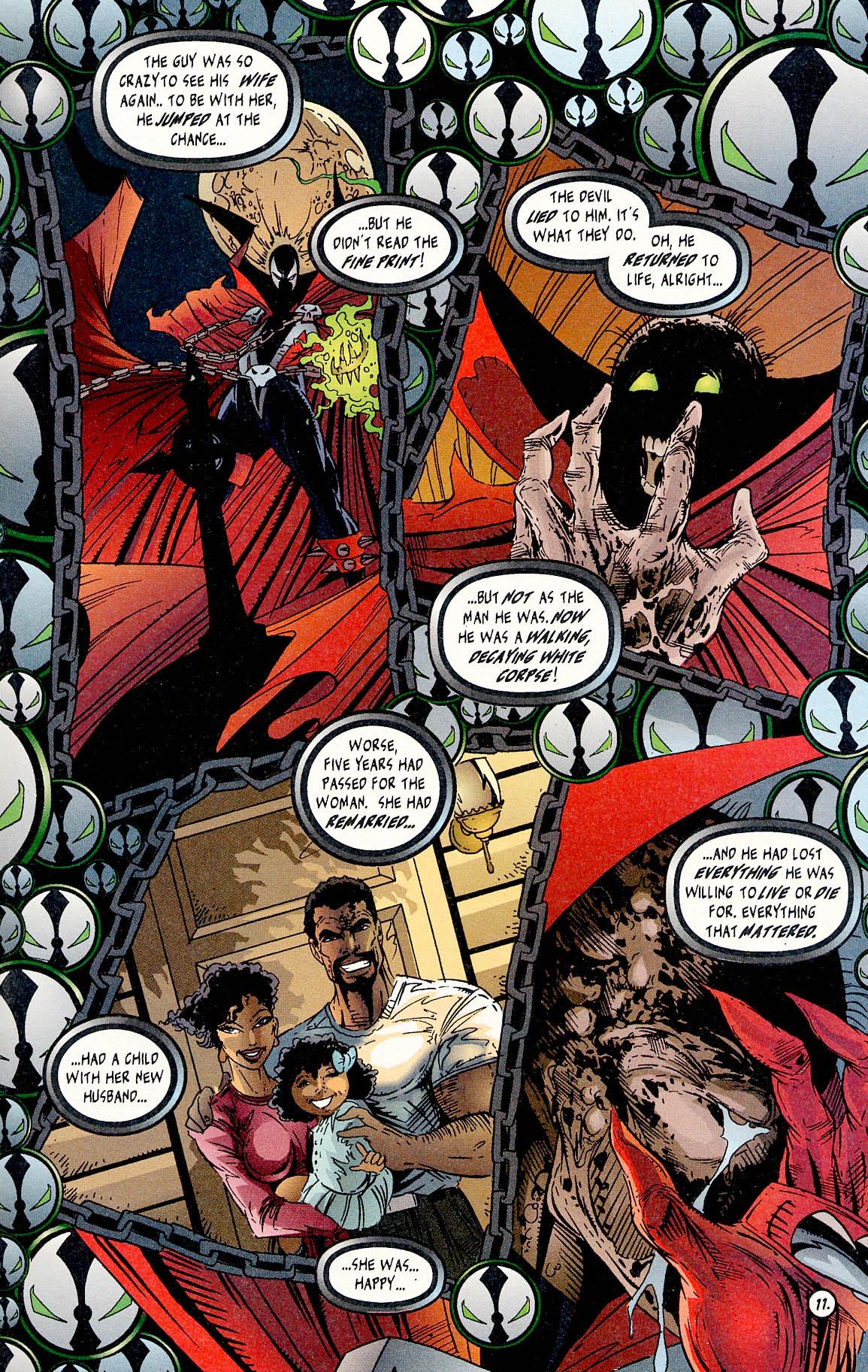 Read online ShadowHawk comic -  Issue #17 - 11