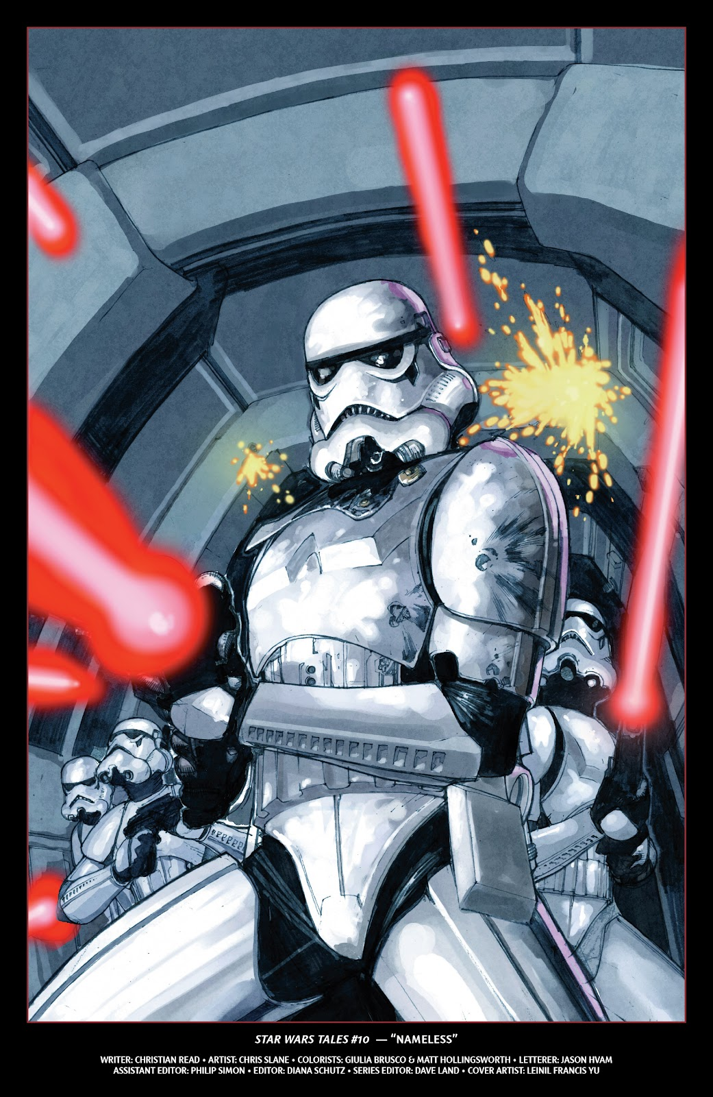 Read online Star Wars Legends: Rise of the Sith - Epic Collection comic -  Issue # TPB 1 (Part 4) - 45