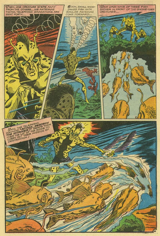 Read online Adventure Comics (1938) comic -  Issue #492 - 18