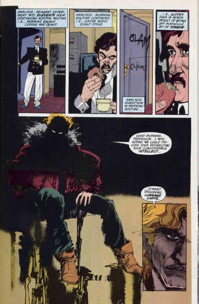 Read online Doctor Zero comic -  Issue #2 - 23