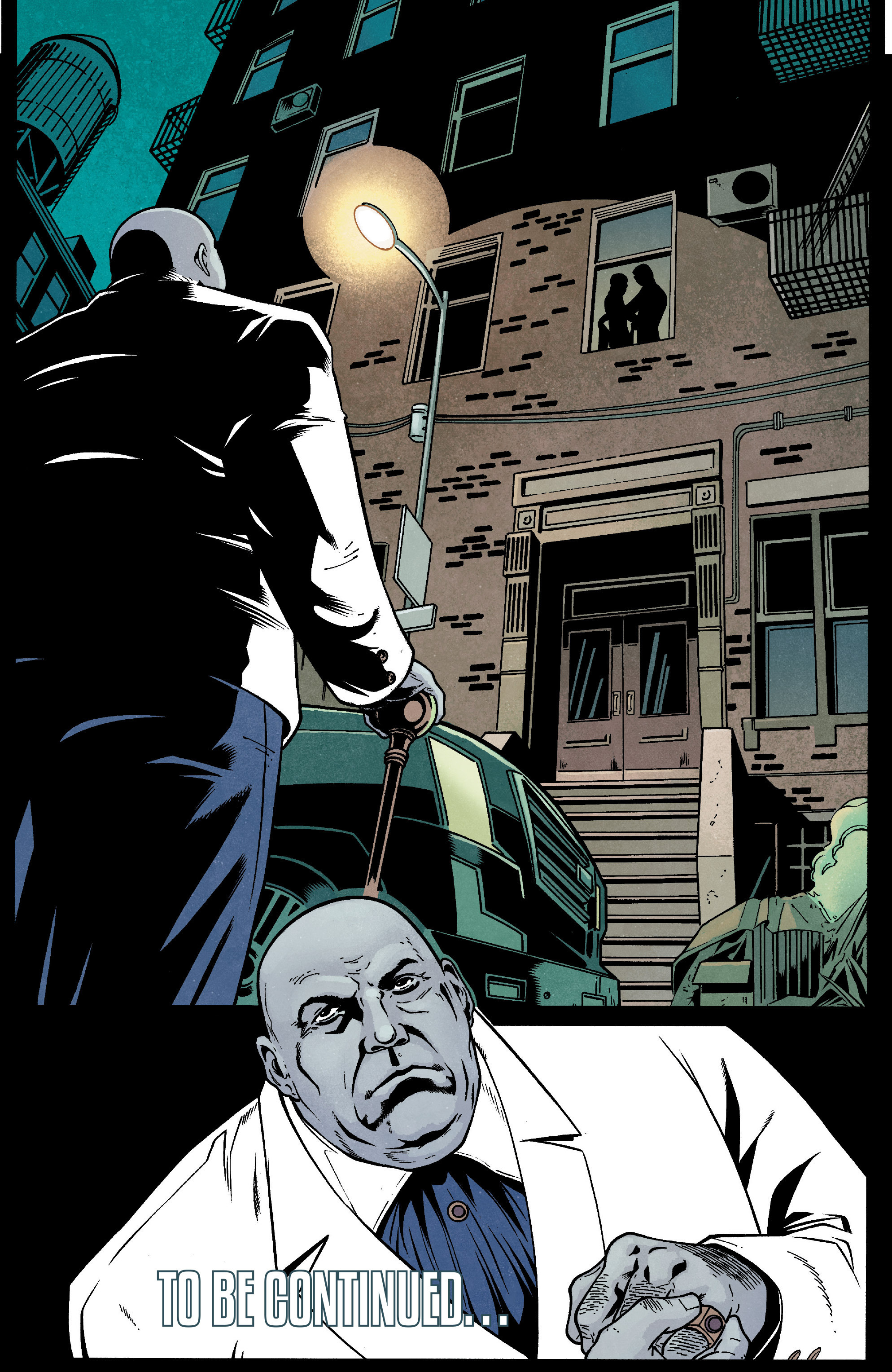 Read online Kingpin (2017) comic -  Issue #4 - 21