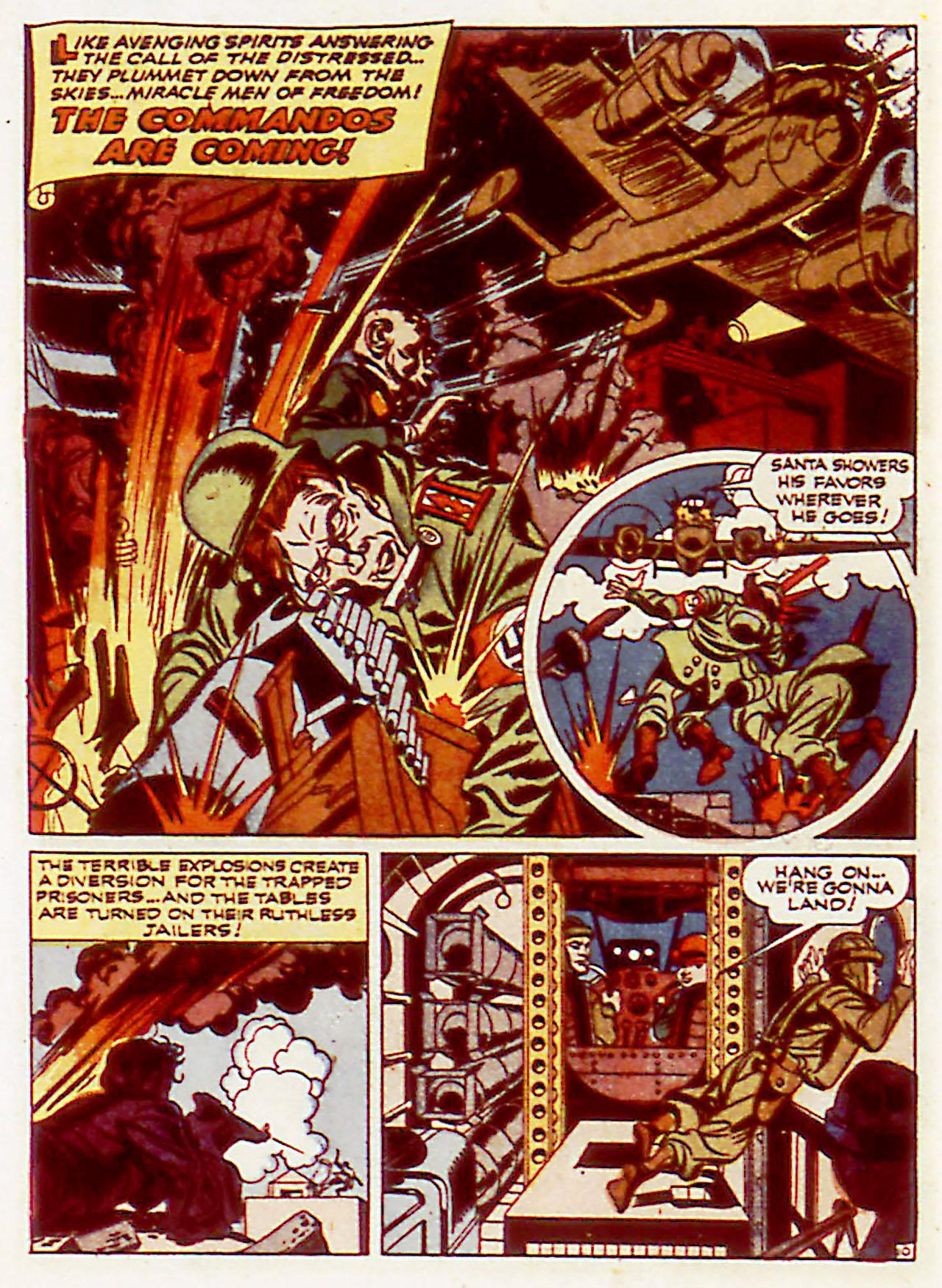 Read online Detective Comics (1937) comic -  Issue #71 - 26