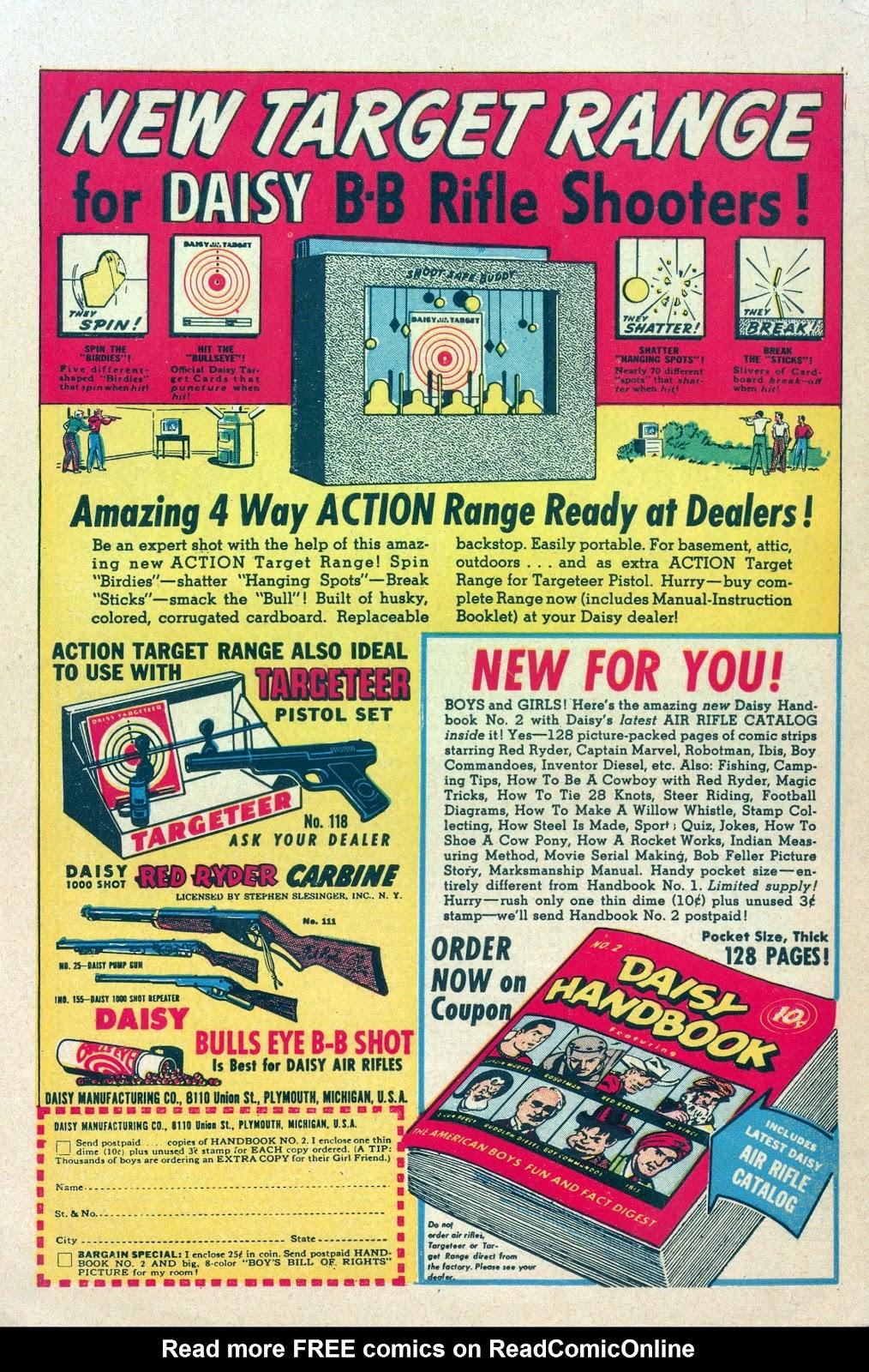 Read online Joker Comics comic -  Issue #35 - 36