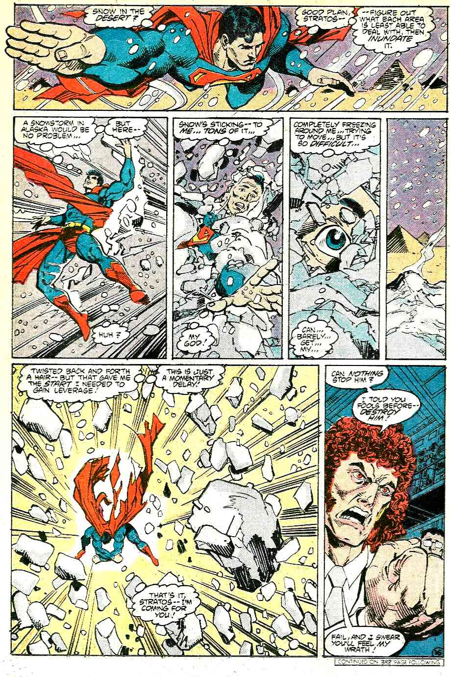 Read online Adventures of Superman (1987) comic -  Issue #431 - 16