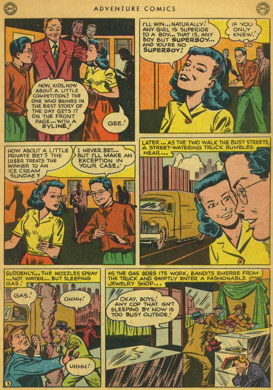 Read online Adventure Comics (1938) comic -  Issue #128 - 4