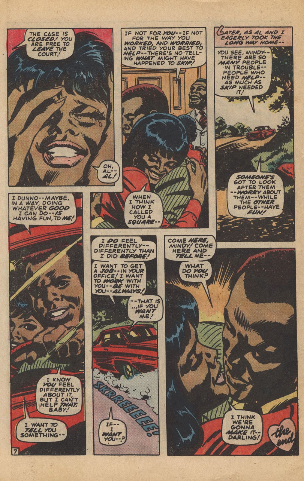 My Love (1969) issue 23 - Page 30