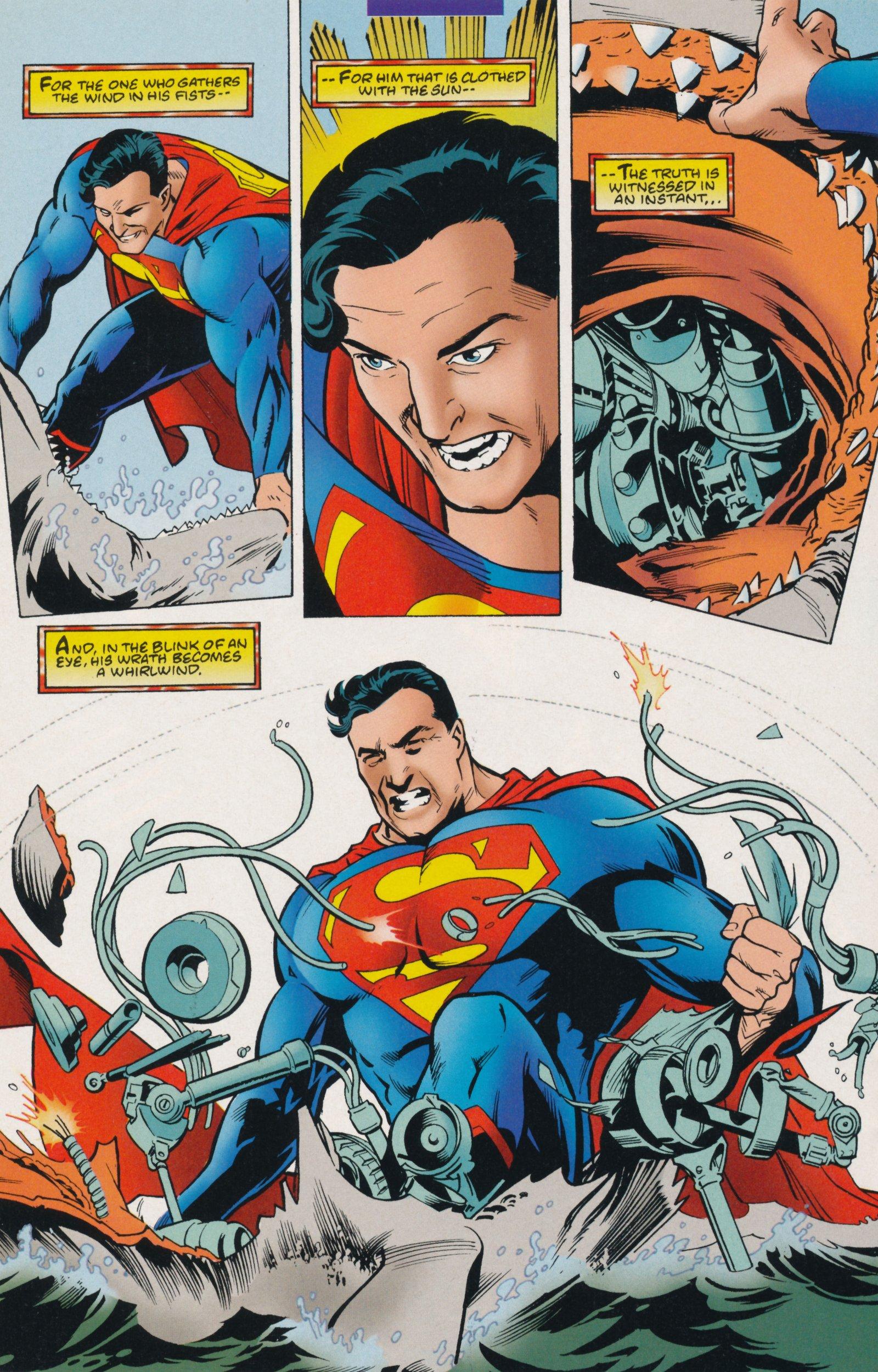 Action Comics (1938) 747 Page 14