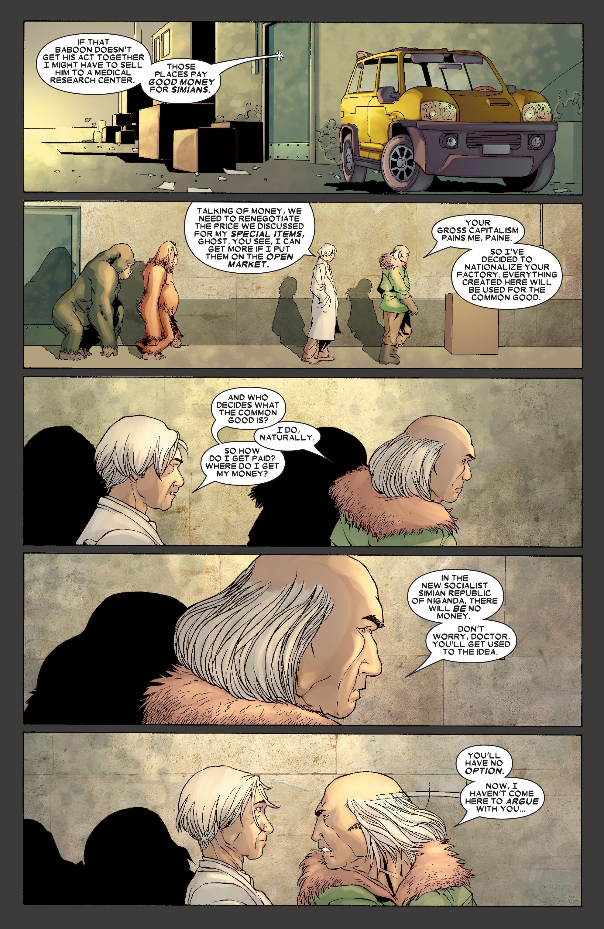 X-Men (1991) 176 Page 13