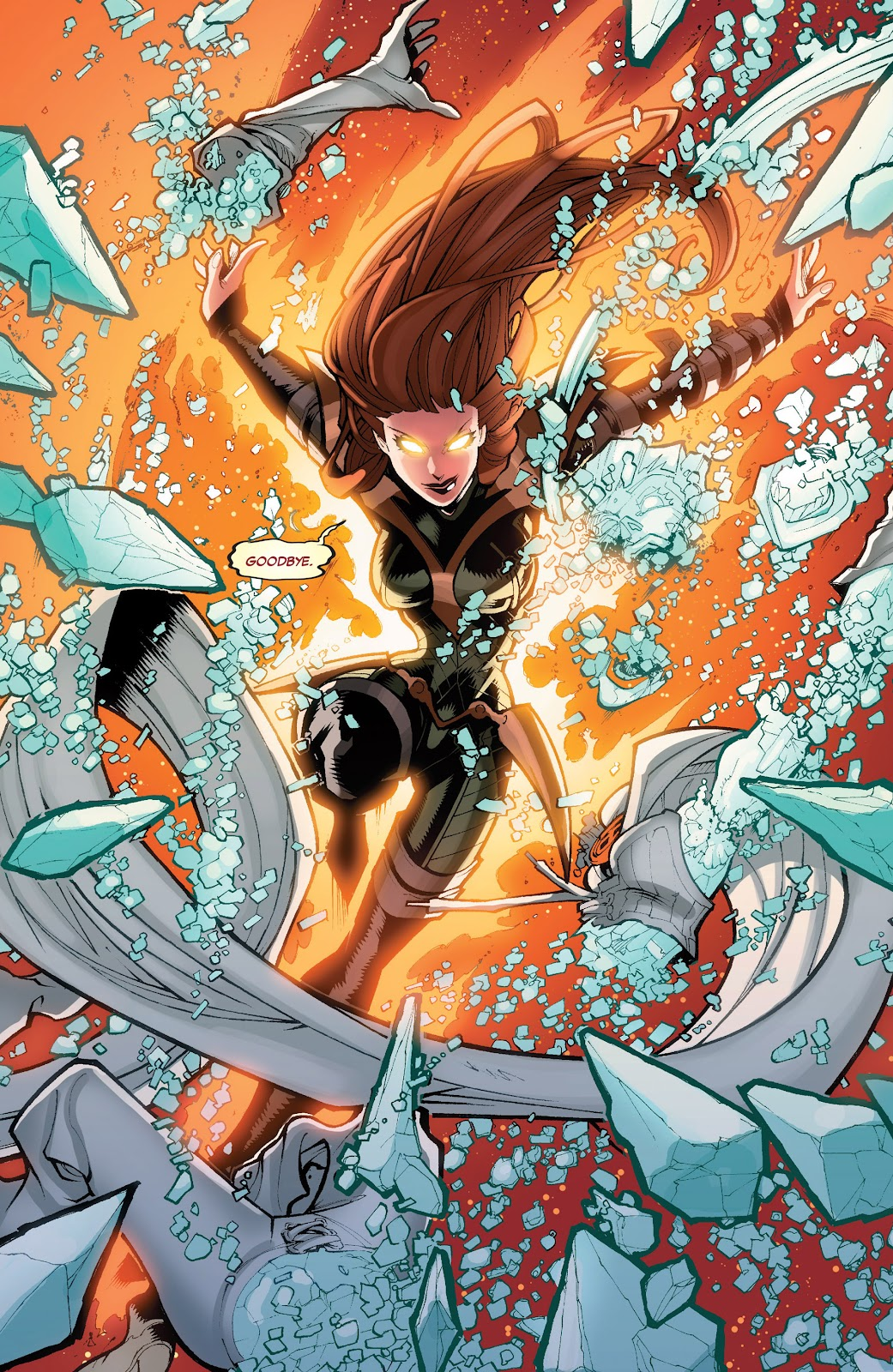 Read online What If? AvX comic -  Issue #3 - 14