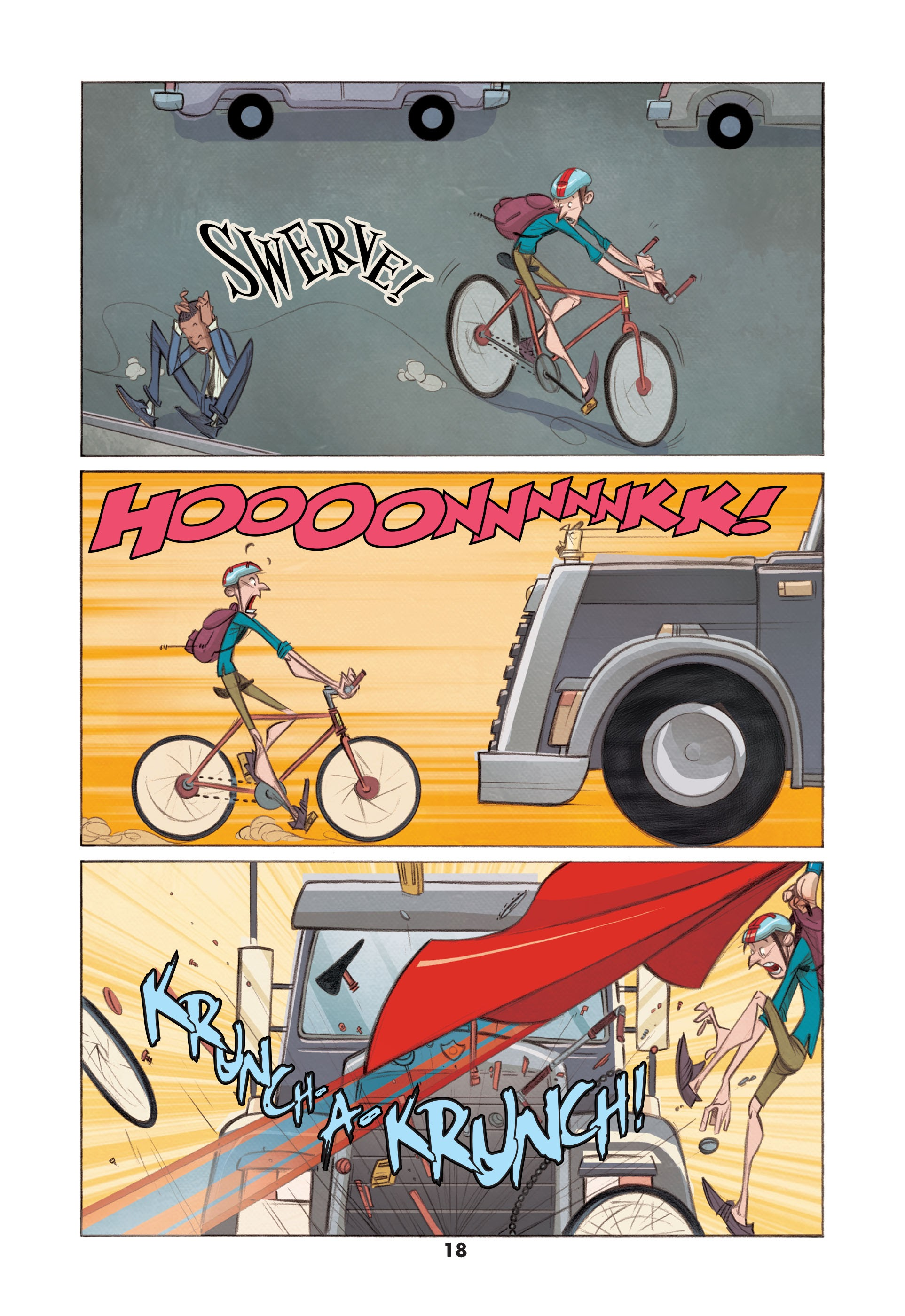 Dear Justice League #TPB_(Part_1) #2 - English 16