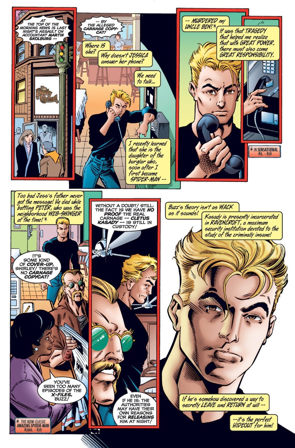 The Amazing Spider-Man (1963) 410 Page 5