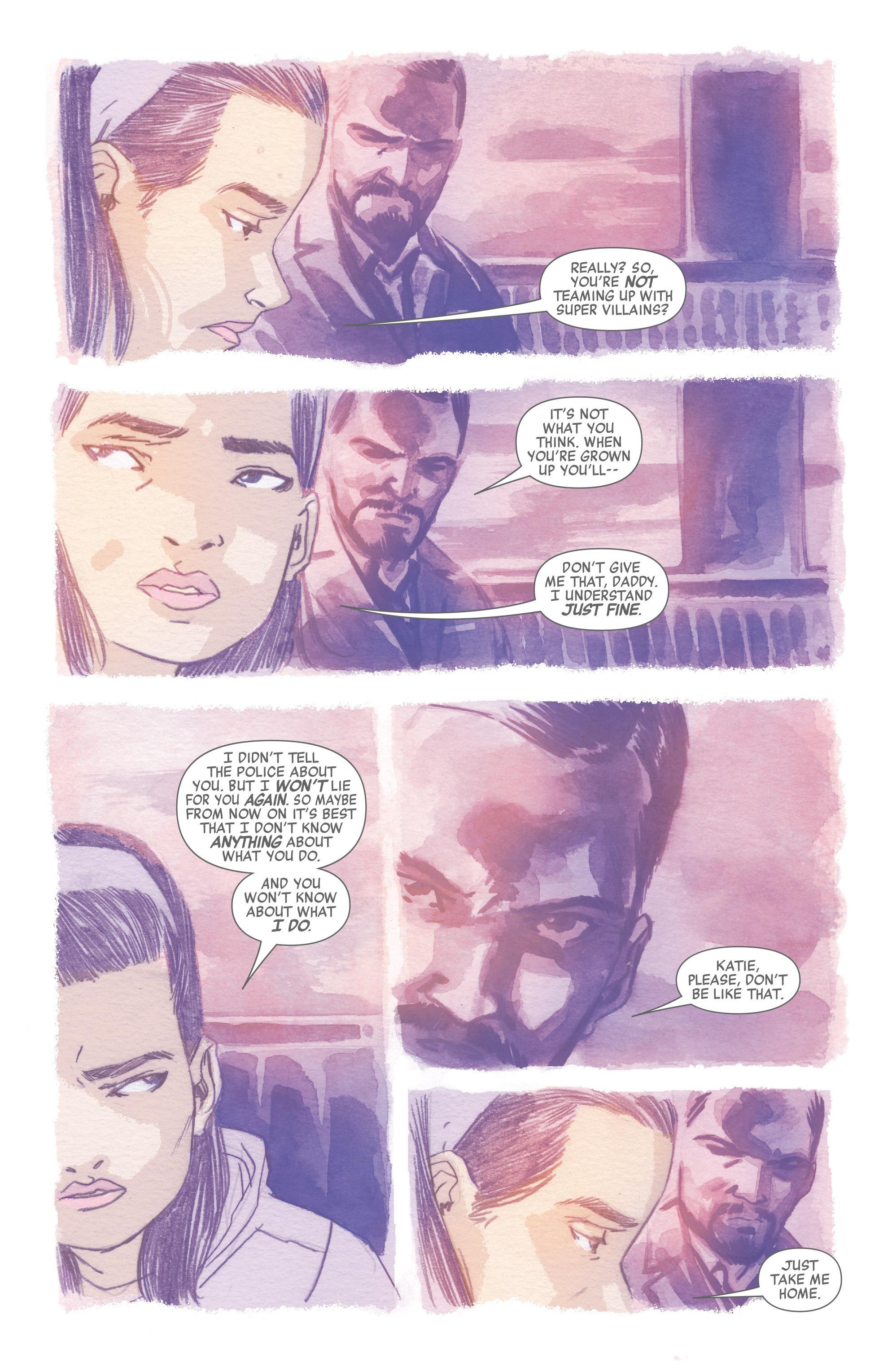 Read online All-New Hawkeye (2016) comic -  Issue #6 - 15