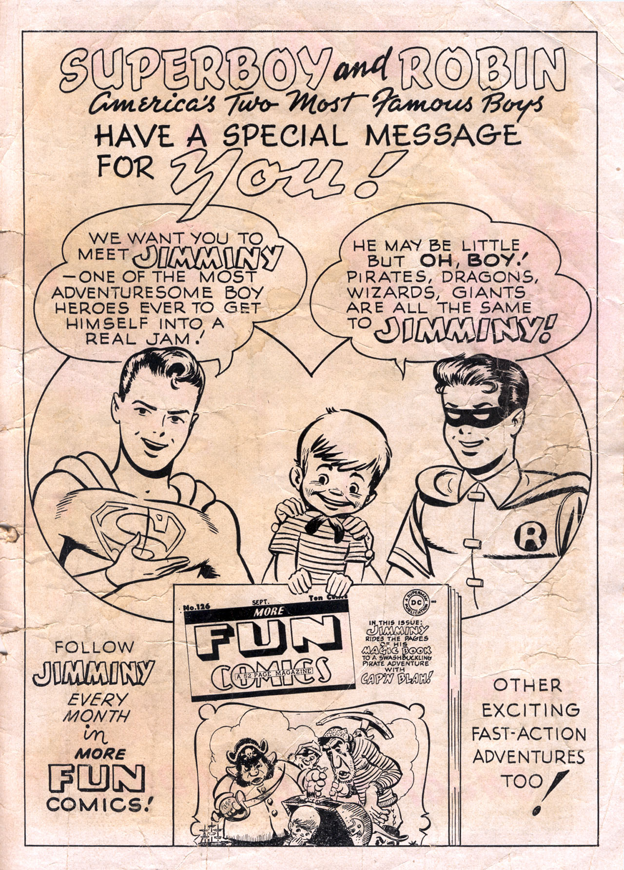 Read online Adventure Comics (1938) comic -  Issue #120 - 51