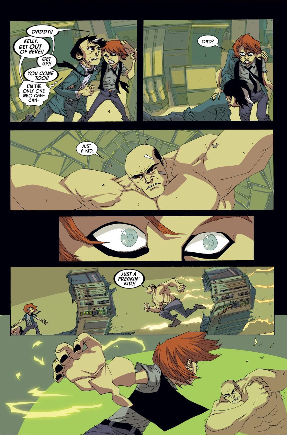 Read online Takio (2012) comic -  Issue #2 - 13