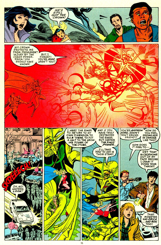 Read online Spellbound comic -  Issue #6 - 16