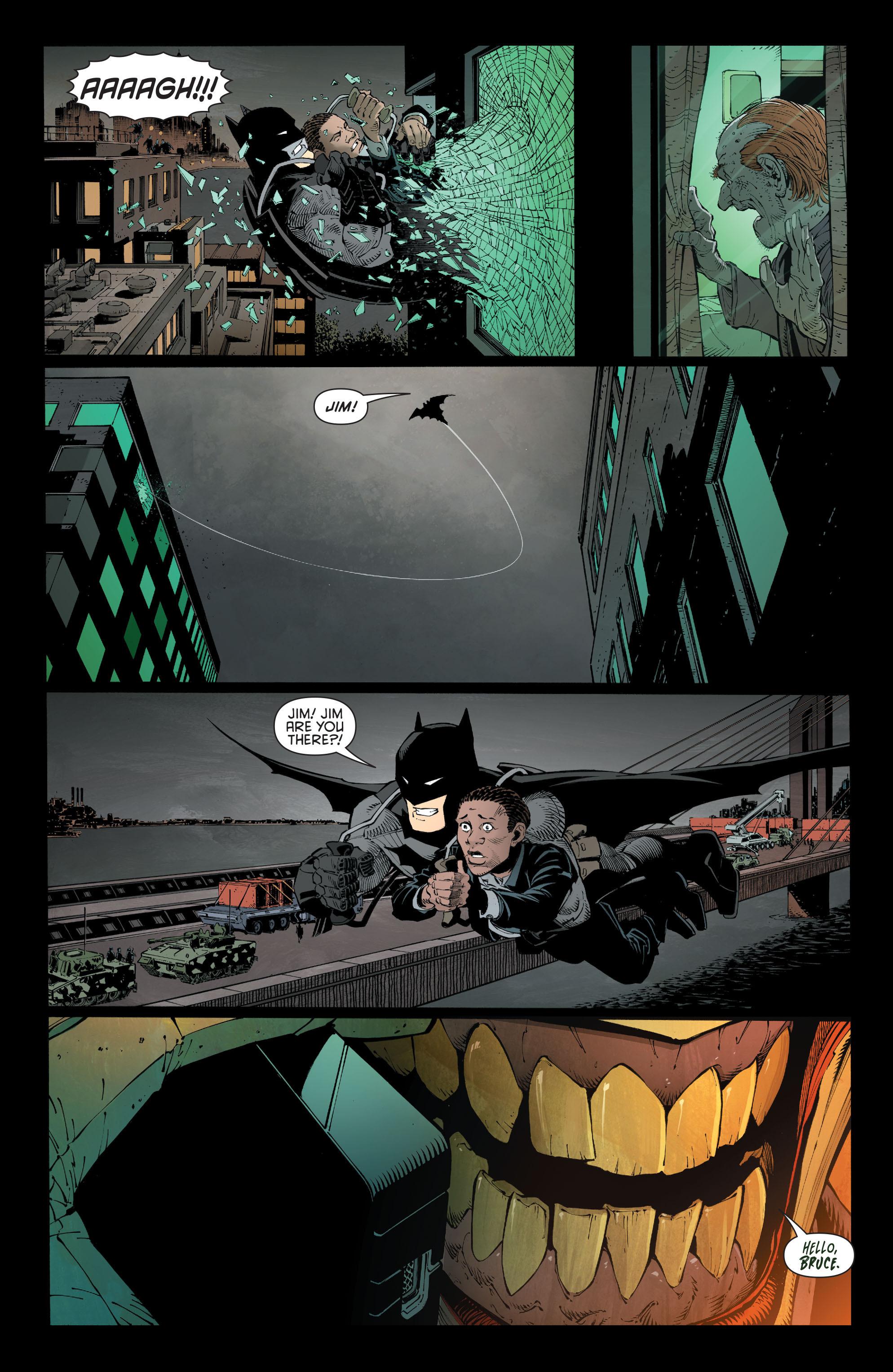 Read online Batman (2011) comic -  Issue # _TPB 7 - 76